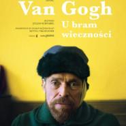 Kino Konesera - Van Gogh. U bram wieczności