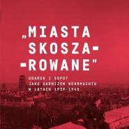 Miasta skoszarowane - promocja książki