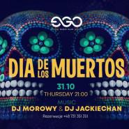 Dia De Los Muertos   Morowy & Jackiechan