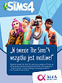 The Sims - gry i zabawy