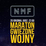NMF: Maraton Gwiezdne Wojny