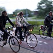 Audyt rowerowy w Gdyni