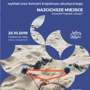 Najcichsze Miejsce - Krzysztof Topolski