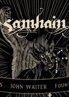 Halloween - Samhain