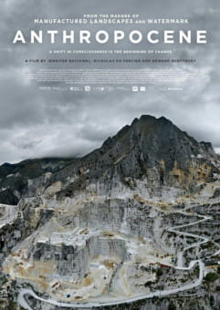 Horyzonty kina: Antropocen: epoka człowieka