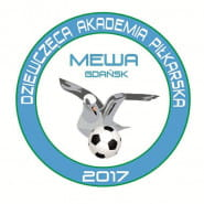 Dziewczęca Akademia Piłkarska Mewa Gdańsk - trening otwarty sobota 26 października