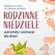 Rodzinne niedziele w Szafarni 10 - Andrzejki