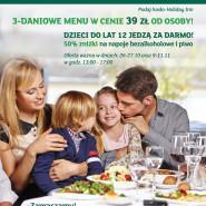 Weekendowy Rodzinny Obiad