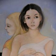 Sylwia Tarkowska-Włodarska. Malarstwo - wernisaż