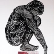 Adam Sikorski - wystawa grafiki