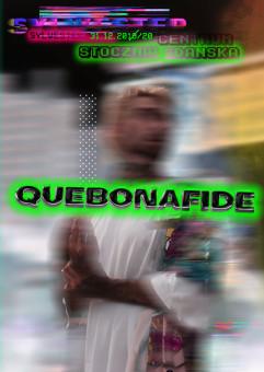 Quebonafide - Sylwester 2019/2020