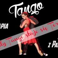 Tango jako narzędzie terapeutyczne