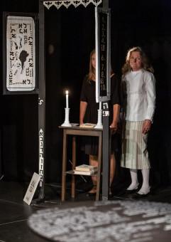 Premiera: Teatr Zielony Wiatrak - Bas Kol