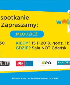 Najlepszy - spotkanie z Jerzym Górskim.