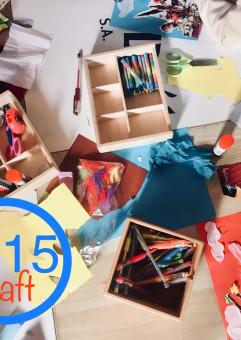 Kreatywne warsztaty dla dzieci
