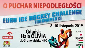 Karnet na Euro Ice Hockey Challenge o Puchar niepodległości