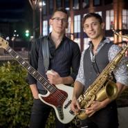 Listopadowe Live Music: Brass&Bass