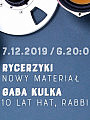 Rycerzyki / Gaba Kulka