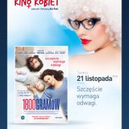 Kino Kobiet: 1500 gramów