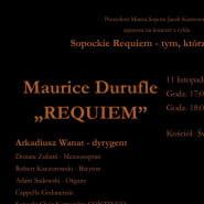 Sopockie Requiem - tym, którzy odeszli