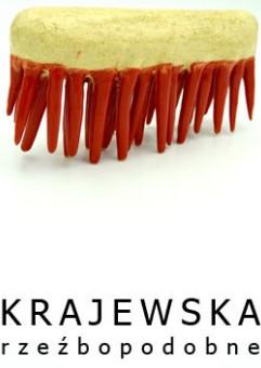 Ewelina Krajewska - Rzeźbopodobne