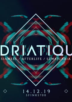 Adriatique (Afterlife)