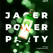 JagerPower Party + Integracja WF UG