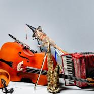 Muzyczne Andrzejki