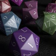 Warsztaty gier fabularnych RPG - Dla dzieci