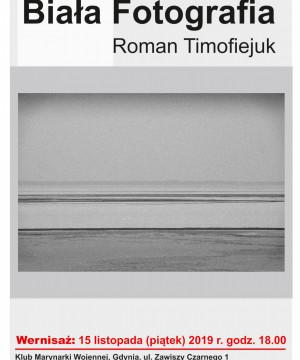 Wystawa malarstwa Romana Timofiejuka