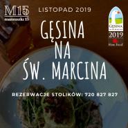 Gęsina na św. Marcina