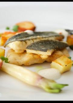 Skandynawski lunch w Etno