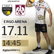 Bilety na mecz Trefl Gdańsk – Indykpol AZS Olsztyn