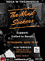 Koncert: The Mind Seekers + Called to Revolt
