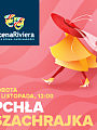 Teatr Sceny Riviera - Pchła Szachrajka