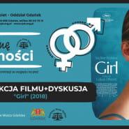 "Projekcja filmu ""Girl"" (2018) + dyskusja"