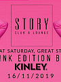 Great Saturday, Great Story P!nk Edition