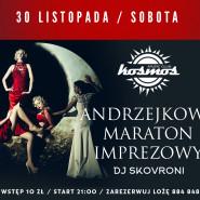 Andrzejkowy Maraton Imprezowy