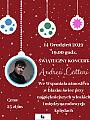 Świąteczny koncert Andrea Lattari