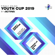 YouthCup 2019 by Actina