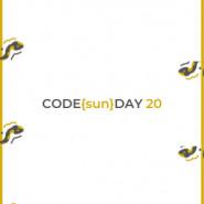 CODE{sun}DAY 20