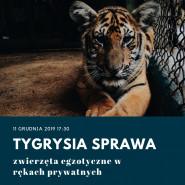 Tygrysia Sprawa