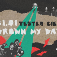 Drown My Day + Tester Gier
