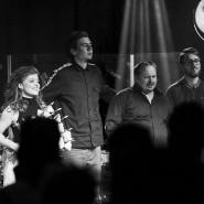 Jazz na Peronie #6 / Irka Zapolska Quartet