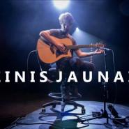 Reinis Jaunais [LV] w Elephant Club