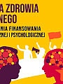 Marsz dla zdrowia psychicznego
