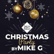 Christmas Party 2019 - Mike G