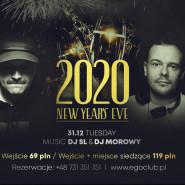 2020 New Years Eve | SL & Morowy