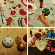 Święta tuż za rogiem - warsztaty DIY dla dzieci i młodzieży