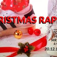 Christmas Rappin